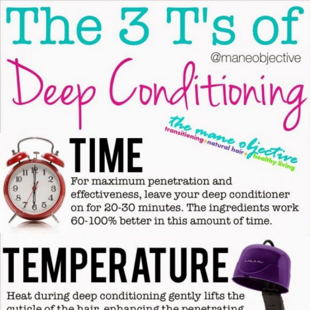 NEW POST: Deep Conditioning At Its Best is on the…
