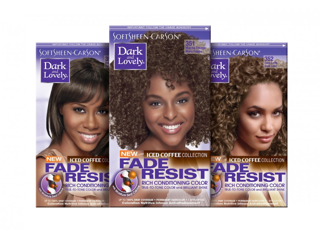 New Cool Brown Hair Color Shades Inspired By Iced Coffeeyumm