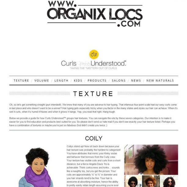 NewPost Our Curls Being Understood is up on the bloghellip